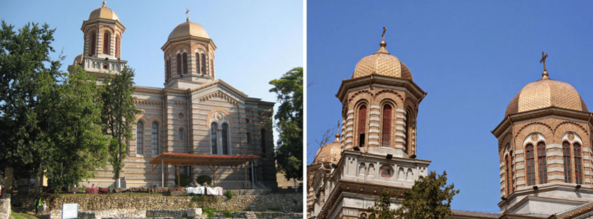 St. Peter & Paul Orthodox Katedrali