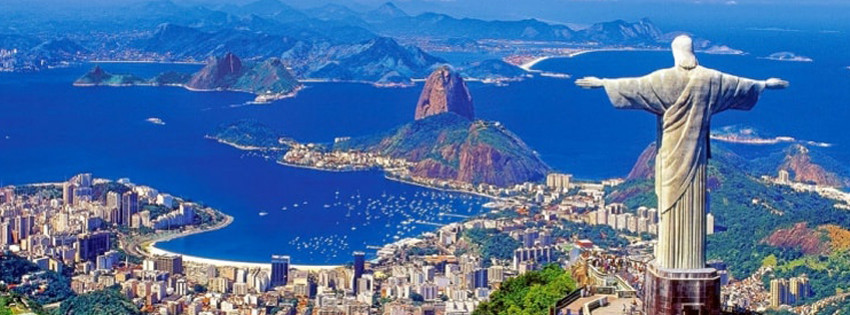 Yer: Rio De Janeiro, Fotoğraf: Sure Travelways your professional travel company