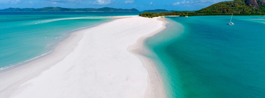 Yer: Whitsunday, Fotoğraf: Awesome Whitsundays